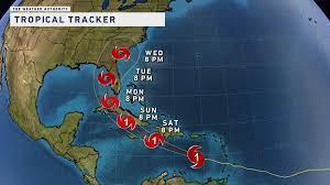 Hurricane Elsa keeps Category 1 ...