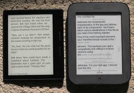 Tablet Ereader Comparison Chart Dont Buy An E Reader 2 Upcoming Technologies That Kill The