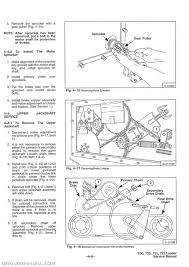 bobcat 700 720 721 722 skid steer service manual repair manuals bobcat 700 720 721 722 skid steer service manual page 3