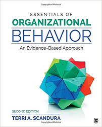 What Is Organizational Behavior Test Bank For Essentials Of Organizational Behavior 2nd