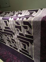 Labyrinth Walk Quilt Pattern Mesmerizing Labyrinth Walk NEW Quilt Kits NEW Block Of The Month Quilts Free