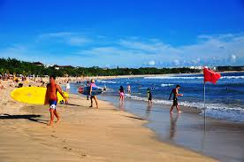 Just For The Beach Bali Its All About The Beach Huffpost