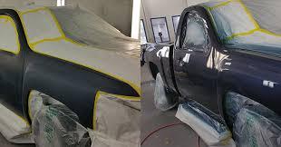 auto paint auto painting service