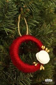 pin this christmas is the perfect time to get creative these homemade ornaments are easy creative homemade christmas decorations d62 homemade