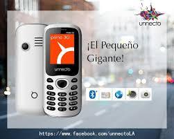Unnecto Primo 3G ...
