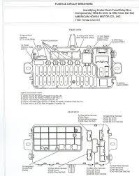 2008 honda accord fuse diagram related keywords & suggestions 1995 Honda Accord Under Hood Fuse Box Diagram fuse box diagrams engine bay for 2008 honda civic image