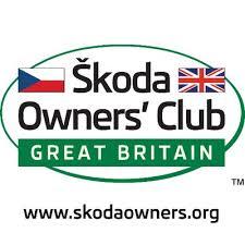 <b>Škoda</b> Owners' <b>Club</b> (@<b>SkodaOwnersGB</b>) | Twitter