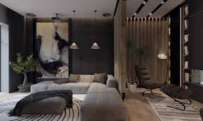 3 Small Modern Living Room Designs Completed With Outstanding