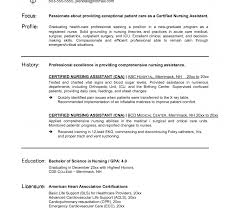 Great Hospitality Resume Skills List Pictures Inspiration