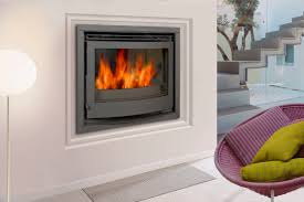 wood burning fireplace insert 2520bs