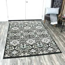 target black and white rug target black and white rug cool black area rugs with x