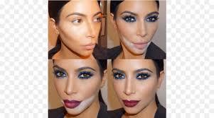 kim kardashian jaclyn hill huda kattan contouring cosmetics insram highlight cover png 750 500 free transpa kim kardashian png