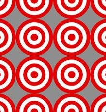 Bullseye Pattern Impressive Pattern Bullseye Vector Images Over 48