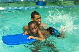 Saatnya Belajar Berenang