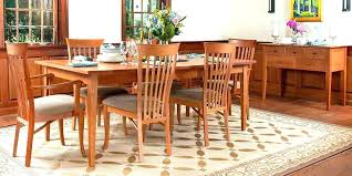 shaker style dining set what is shaker style furniture mesmerizing shaker style dining room with regard to shaker dining chairs shaker style dining table