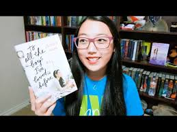 I would recommend it, the characters and plot were interesting and i would like to know what happens next. Book Review To All The Boys I Ve Loved Before By Jenny Han Youtube