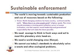 e waste presentation 26
