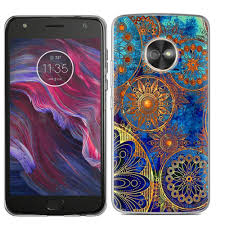 motorola x4. 5 best slim transparent motorola moto x4 cases