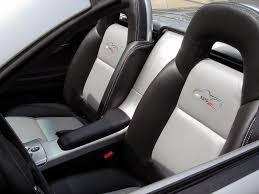 Katzkin Two-Tone Leather Seat Cover - install completed! - Chevy ...
