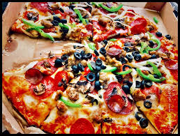 photo of round table pizza fairfield ca united states i like round