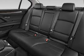 bmw 2015 5 series interior. 2015 bmw 5 series 528i sedan rear seats bmw interior s