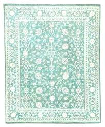 blue green area rugs and brilliant hand woven silk rug with gray wove