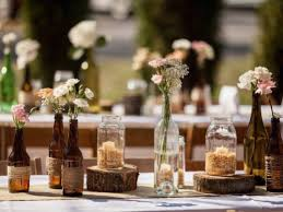 wedding table decoration ideas astonishing wedding tables rustic table centerpiece ideas 50th anniversary cakes