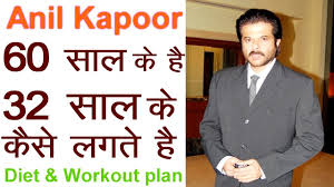 Anil Kapoor Daily Diet Chart Anil Kapoor Diet Plan For Weight Loss In Hindi Ayurvedic
