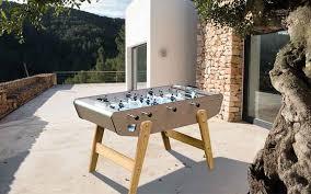 vintage designer foosball tables