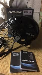 Bauer 2100 Helmet Size Chart Experienced Bauer 2100 Helmet Sizing 0 Ice Hockey Helmet Combo