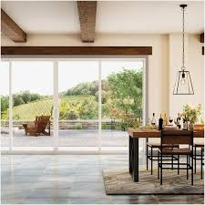 sliding glass door frames best of sliding patio doors wood vinyl fiberglass aluminum
