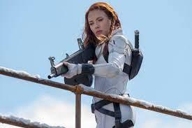 Scarlett Johansson sues Disney over ...