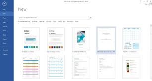 Microsoft Word Resume Builder || Free-Study.tk