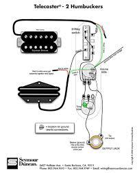 a tele humbucker wiring diagram wiring diagram library tele wiring diagram 2 humbuckers telecaster build 2wire humbucker wiring diagram tele wiring