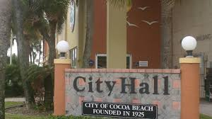 Cocoa Beach city manager hunt begins in March - again
