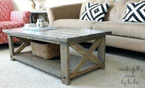 coffee table amusing plans rustic unusual image design wooden tables uk