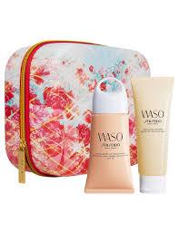 <b>Shiseido WASO</b> 2-Piece Gift <b>Set</b> - <b>Shiseido</b>