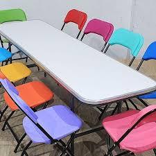 Venta de mesas y sillas para fiestas infantiles  Monterrey y Zona Metro   Vivanuncios