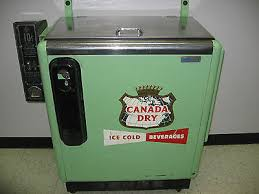 Pop Vending Machines For Sale Canada Simple Ideal Soda Machines collection on eBay