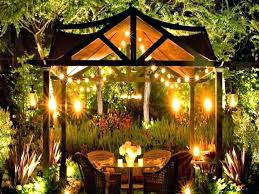 outdoor patio chandelier solar day picnic candle chandeliers for gazebos hanging