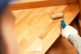 Weitere ideen zu fußboden, boden schablone, fussboden fliesen. Treppe Streichen Ohne Schleifen So Geht S