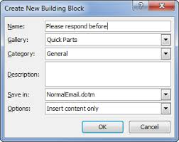 Create Outlook Message Template Cant Use Multiple Signatures As Message Templates Msoutlook Info