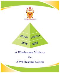 2027 Human Design Ack Decade Strategy 2018 2027 By Anglicaninkenya Issuu