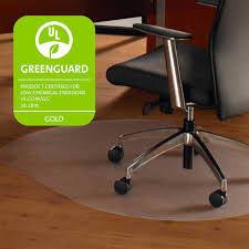 Mat Studded Cleartex Ultimat Chairmat Is Manufactured From Original Floortex Polycarbonate For The Ultimate In Durability Chairmat Offers Twice The Impact Strength Of Dimex Kamloops Office Systems Furniture Chairs Chair Mats