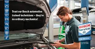 <b>New Car</b> Service: What You Need to Know | <b>Bosch Car</b> Service ...
