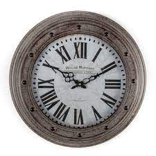 william marchant wall clock