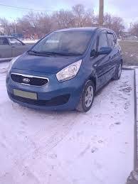 <b>Киа</b> Венга 12 года в Челябинске, Продам семейный автомобиль ...