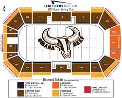 2016 Season Tickets On Sale Now Oursports Central