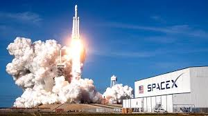Image result for The launch of the satellite