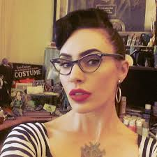 pinup hair see more micheline pitt insram